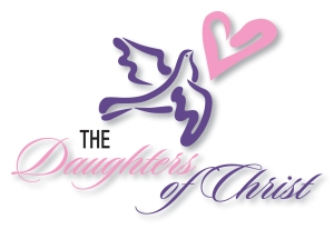 The Daughters of Christ, Inc. New Logo Aug 23, 2012