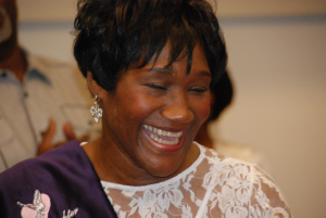 Darnella Moore The Daughter of Christ